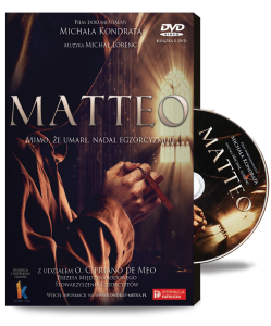 Matteo - film DVD (899227)
